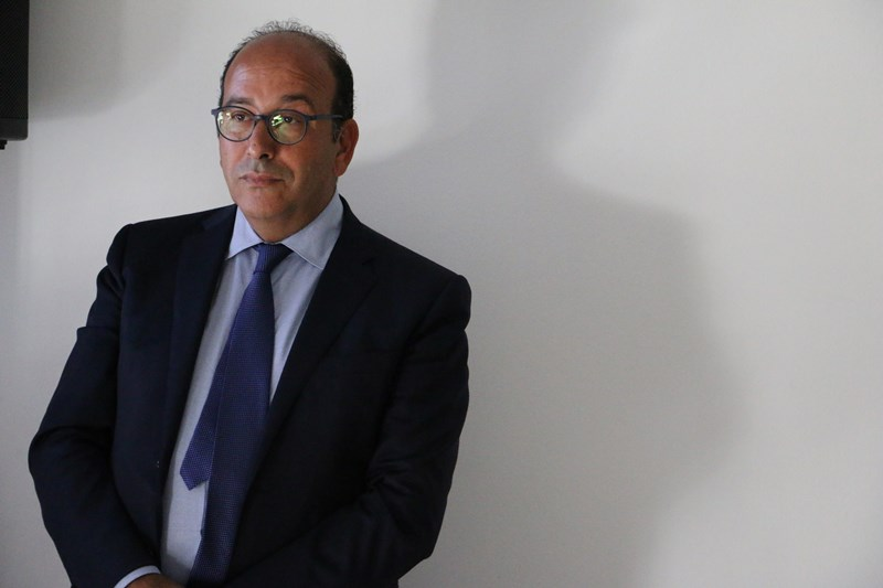 Khaled Fakhfakh, Président de la FTH