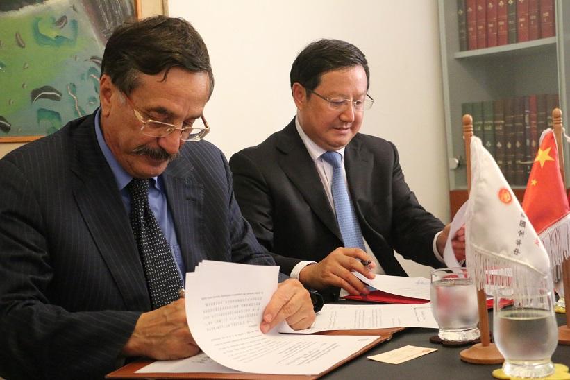 La Ftdj et l'Anjc signent et un accord de coopération