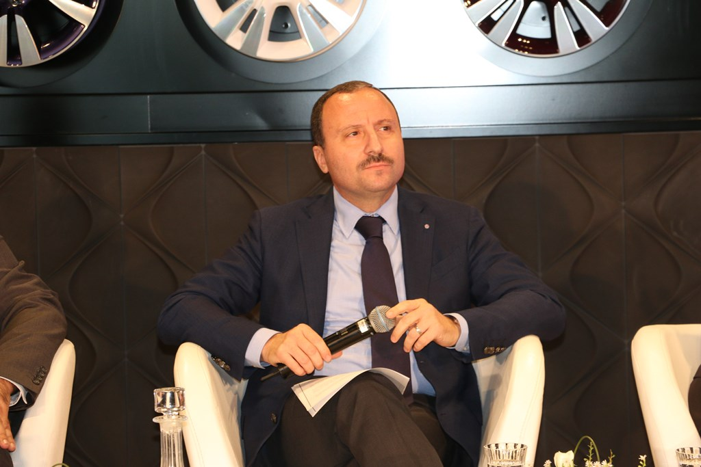 Bassem Loukil, PDG de l'UADH
