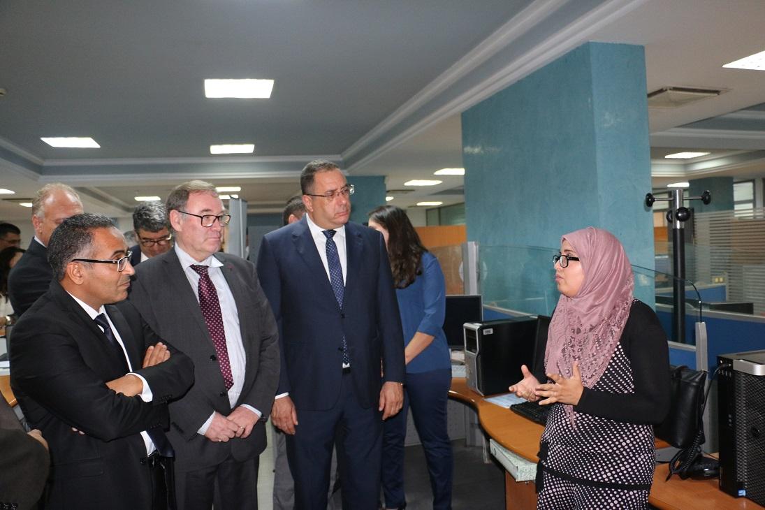 Ce centre chez Telnet sera un acteur majeur de la recherche, du développement et de l'innovation