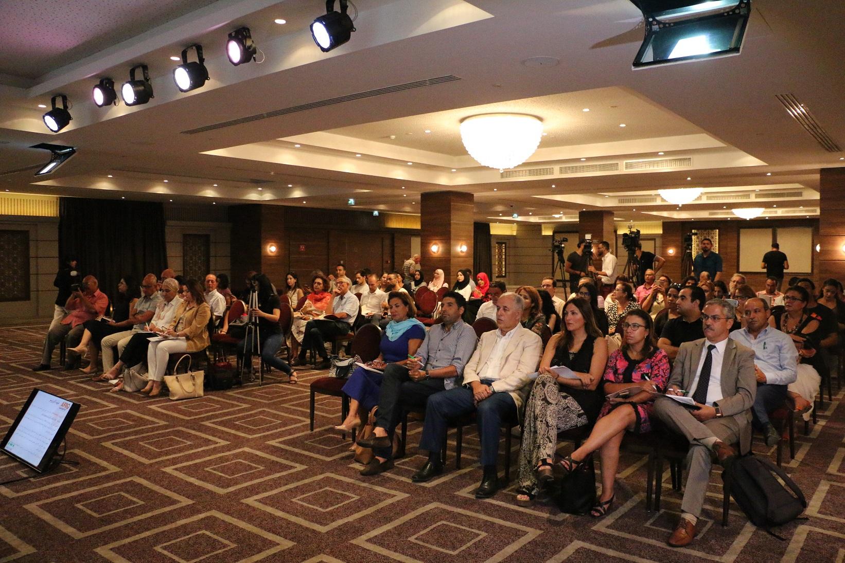 -De nombreuses personnalités politiques et médiatiques au rendez-vous