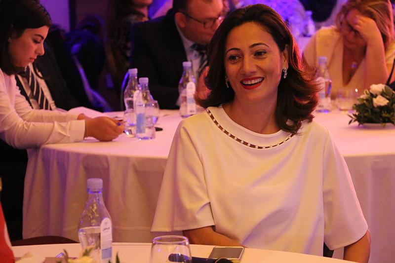 Wafa Makhlouf