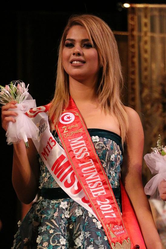 Miss Sfax