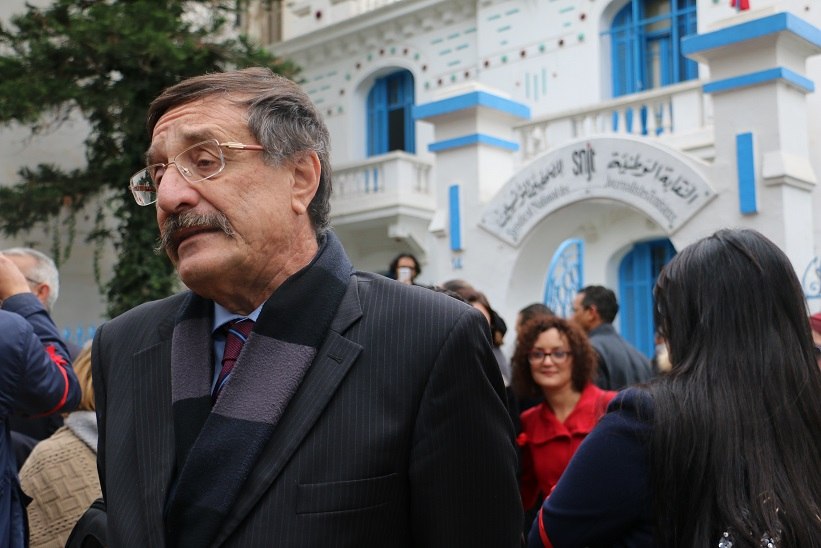 Taieb Zahar, Président de la  Fédération Tunisienne des Directeurs de Journaux : « Les patrons de presse soutiennent le combat des journalistes »