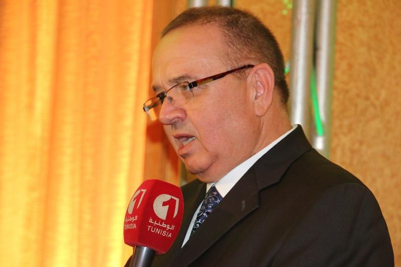Abdessalem Loued, Président de la Chambre Syndicale des Exportateurs d'Huile d'Olive