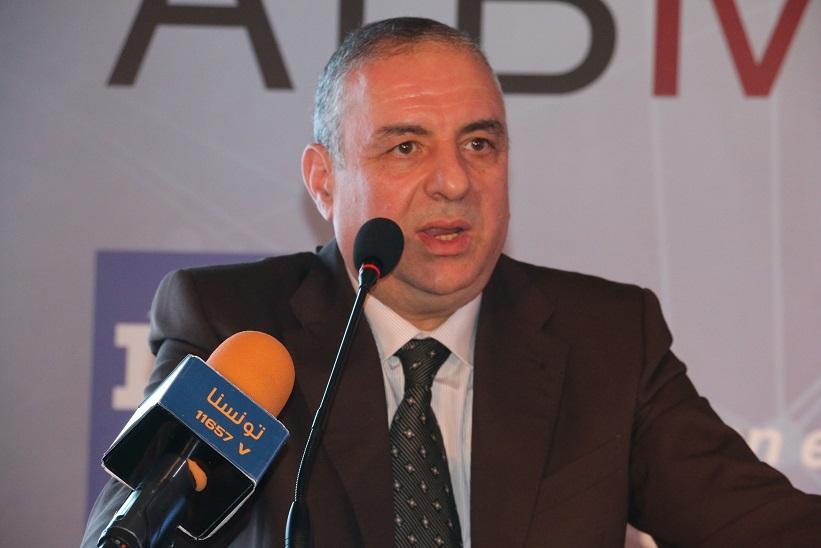 Mohamed Férid Ben Tanfous, Directeur Général de l'ATB