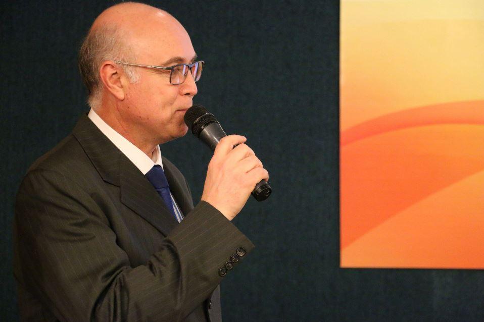 Khaled Mokaddem Directeur Marketing et Communication chez Amen Bank