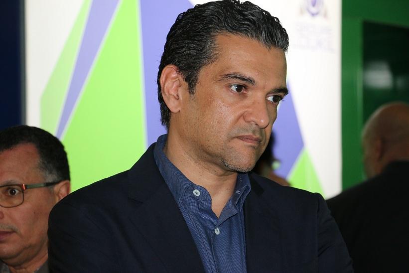 Fathi Ben Mbarka