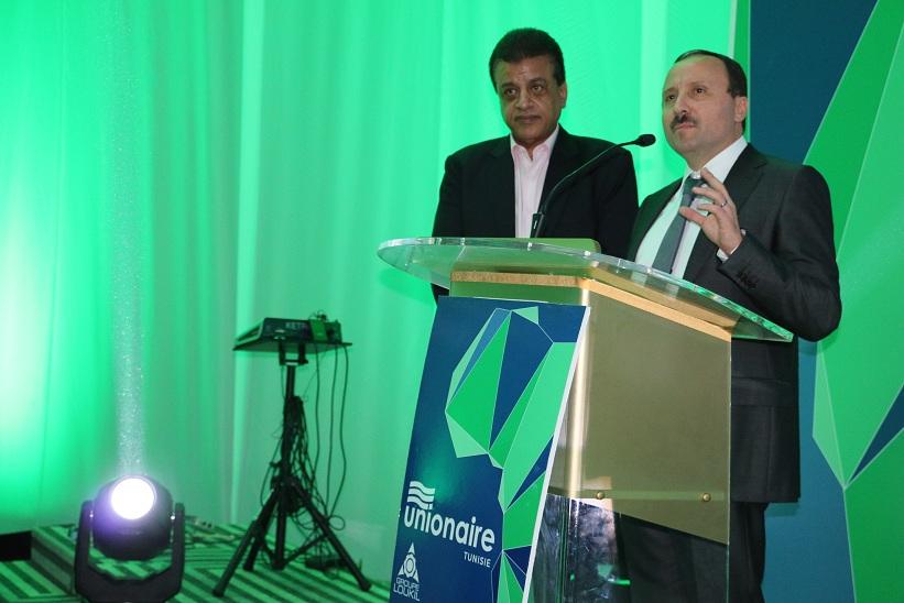 Bassem Loukil et Mohamed Fethi
