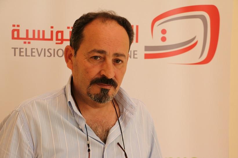 L'acteur Fathi Mssalmani
