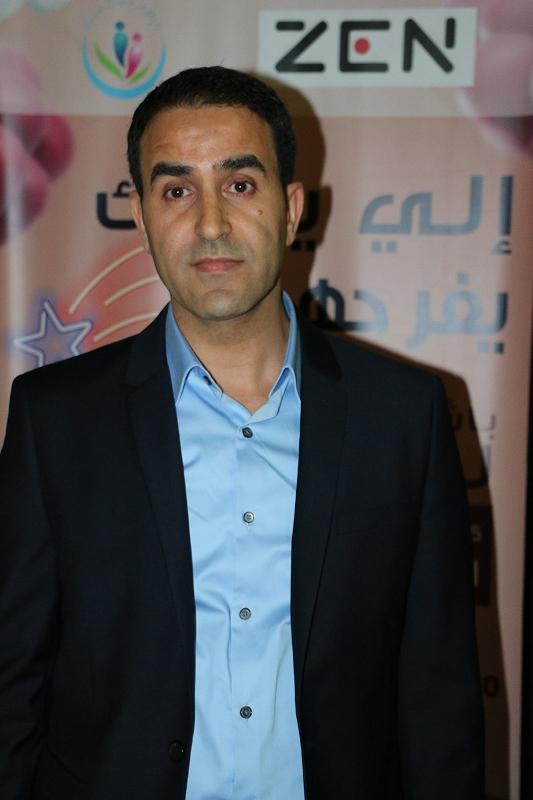 Ilyes Zouari, Directeur Général ZEN
