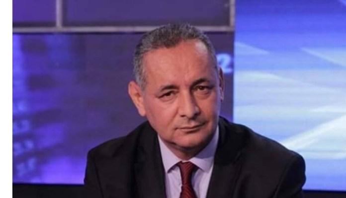 Khalifa Sboui, nouveau directeur général de la BTS BANK