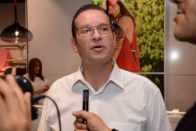 Mourad Djelidi, Directeur Général de Mediterranean Fashion Group