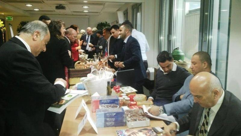 Le renforcement de liens commerciaux tunis oslo au c ur d for Chambre de commerce tunisienne