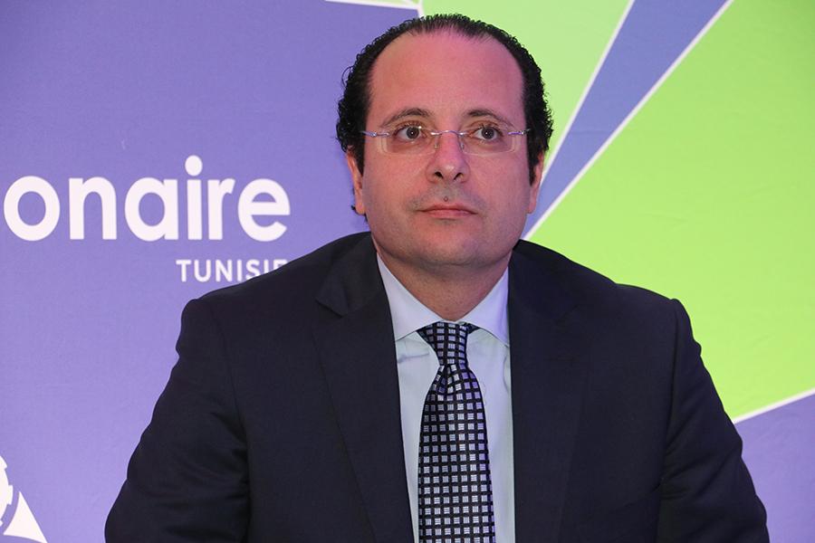 Walid Loukil, directeur Général Adjoint du groupe Loukil