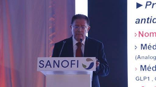 Professeur Mohamed Abid