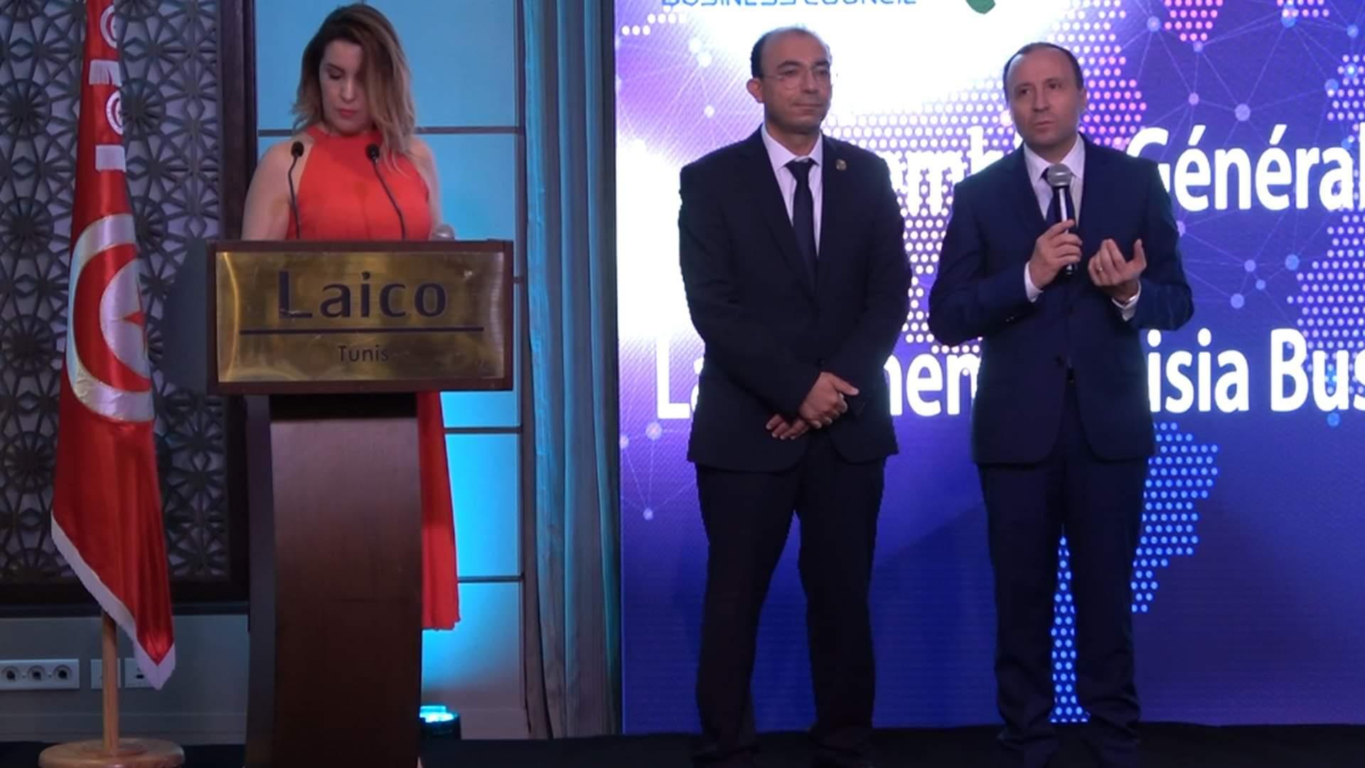 Anis Jaziri succède à Bassem Loukil
