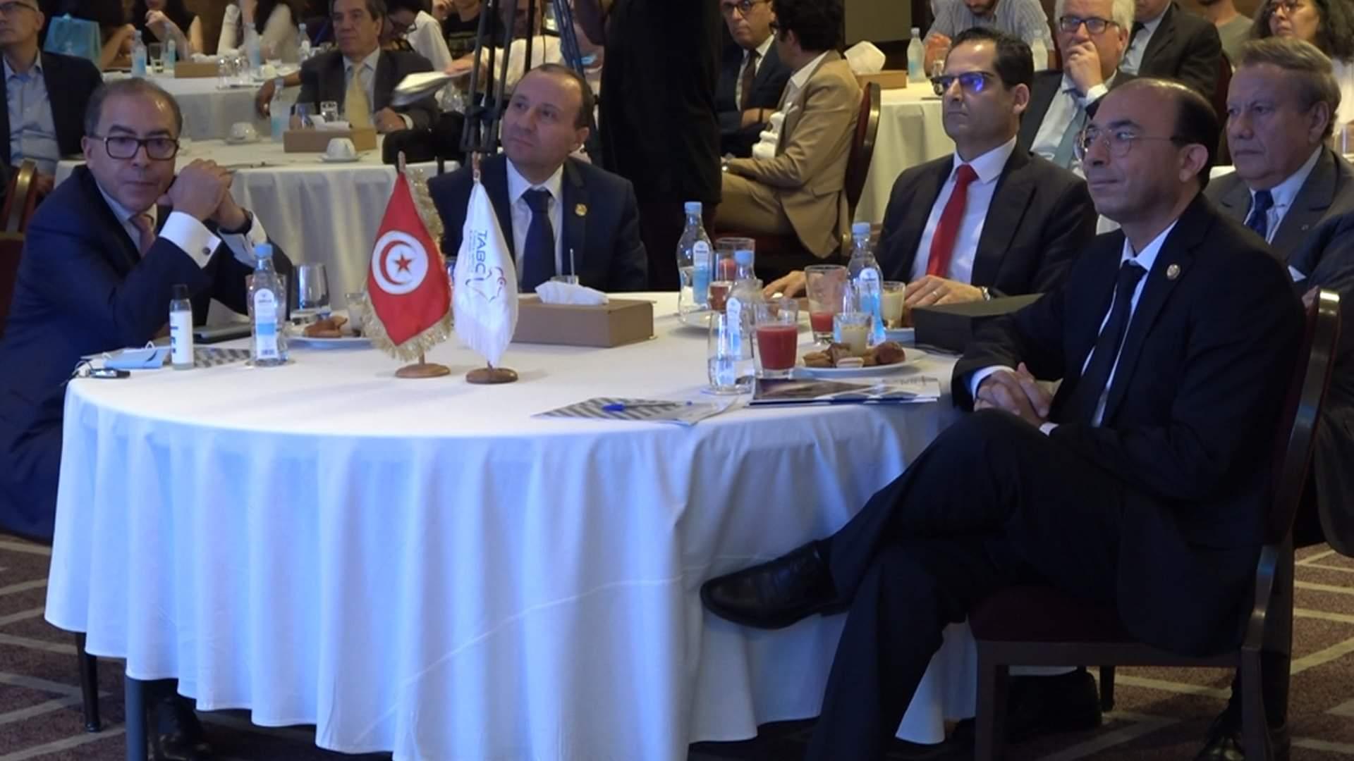 Le lancement du « Tunisia Business Council Worldwide », a été fait en présence Ministre des Affaires étrangères  Noureddine Erray