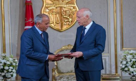 Le président Kais Saied charge Habib Jomli de former le gouvernement