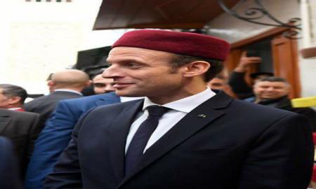 Elections-Tunisie: Les principaux candidats s'affairent à trouver des entrées auprès de Macron!