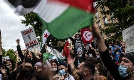 Interdiction de la manifestation pro-Palestine à Paris : la France officielle se discrédite
