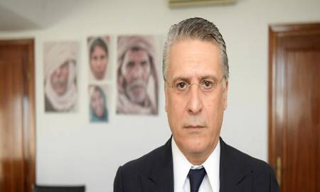 Interview de Nabil Karoui depuis sa prison :  Si je ne suis pas libéré, ces élections  deviendraient une vraie mascarade démocratique.
