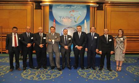 35 hommes d'affaires Tunisiens à la conquête du Burkina