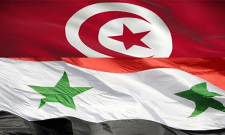 43.000 Tunisiens dans les prisons syriennes!