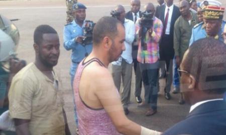 Enlèvement au Cameroun: Le témoignage poignant du rescapé tunisien (Vidéo)