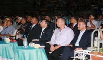 Lotfi Bouchnak au Festival de Bizerte sous les applaudissements de l