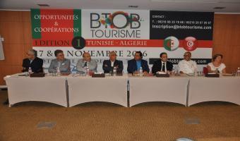 Les professionnels du tourisme Tunisiens et Algériens en conclave à Tunis