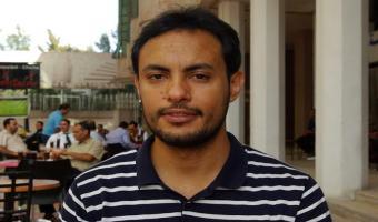 Achref Aouadi (Président de I Watch-Tunisia): « L'ISIE est hors-jeu »