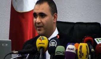 Des kalachnikov et des grenades saisies lors de l'assaut à Oued Ellil