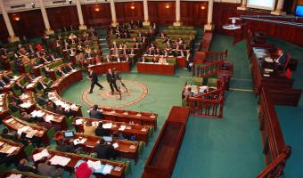 La séance d'audition parlementaire avec le gouvernement Essid reportée au vendredi