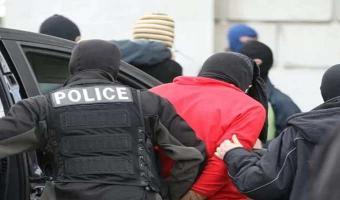 Arrestation de 4 terroristes effectuant des exercices militaires à Tebourba