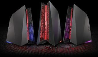 Avec PC G11 et ROG G20CB, ASUS consolide sa domination dans le segment des PC dédiés aux jeux