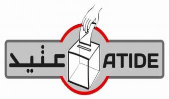 Elections: L'ATIDE tient une conférence sur les dépassements et défaillances