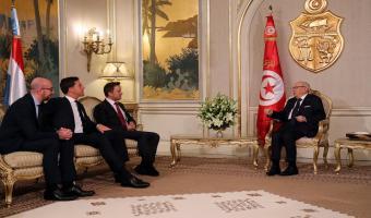 « Si la Tunisie se porte bien, c'est bien pour nous tous »