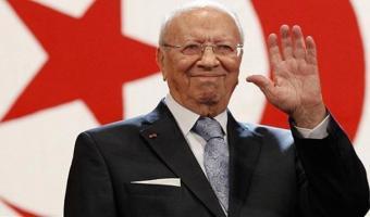 Essebsi dément toute brouille avec l'Algérie