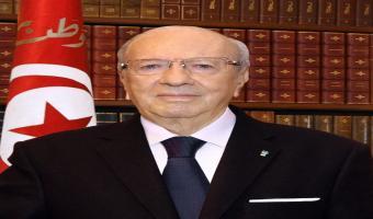 Béji Caid Essebsi : « c'est moi qui ai cédé le pouvoir à Ennahdha »