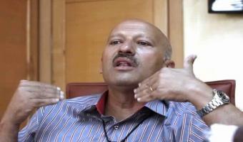 Ridha Belhadj demande un soutien financier des Emirats pour le Front du Salut.
