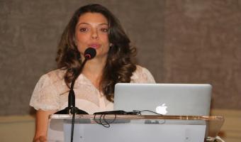 Amina Bouzguenda Zeghal: