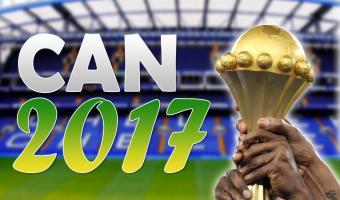 CAN Gabon : La Tunisie avec l'Algérie dans le groupe B