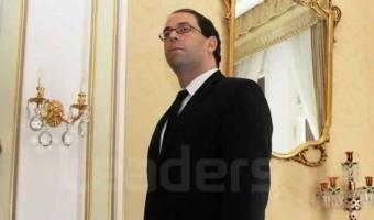 Youssef Chahed  dans sa première interview : cliver avec les solutions anciennes