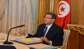 Poussé vers la sortie, Habib Essid va-t-il se mettre en réserve de la République ?