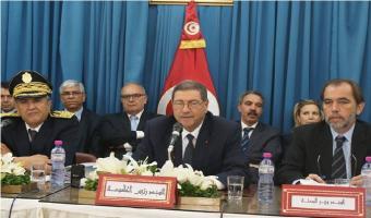 Un conseil des ministres présidé par Habib Essid à Jendouba