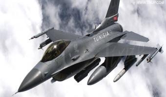 Un avion inconnu venant de Lybie s'est introduit en Tunisie