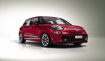 Tunisie: ITALCAR lance la Fiat 500L