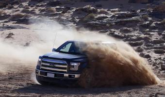 Ford remporte « l'Oscar » du meilleur petit moteur pour la cinquième année consécutive