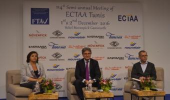 La Tunisie comme destination préférée : L objectif des professionnels européens du tourisme